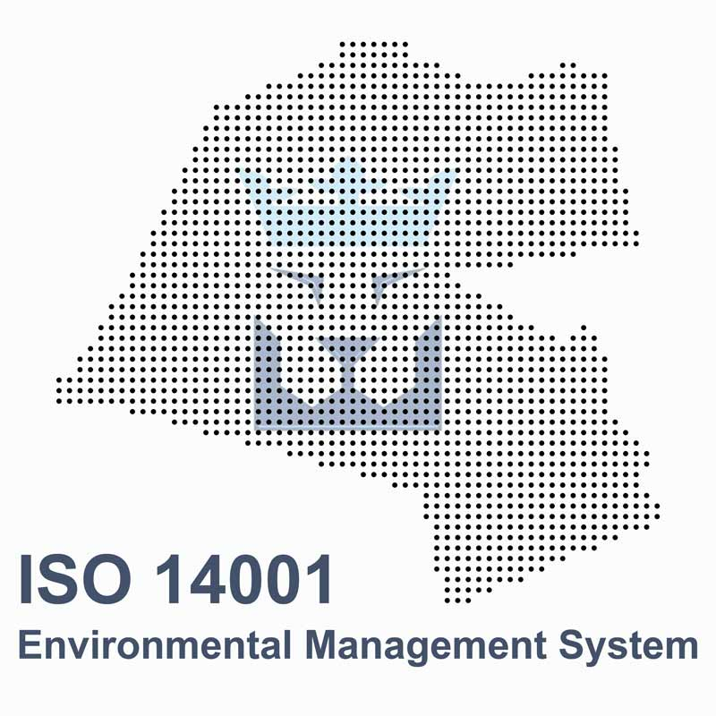 14001 environmental management system certification in Kuwait