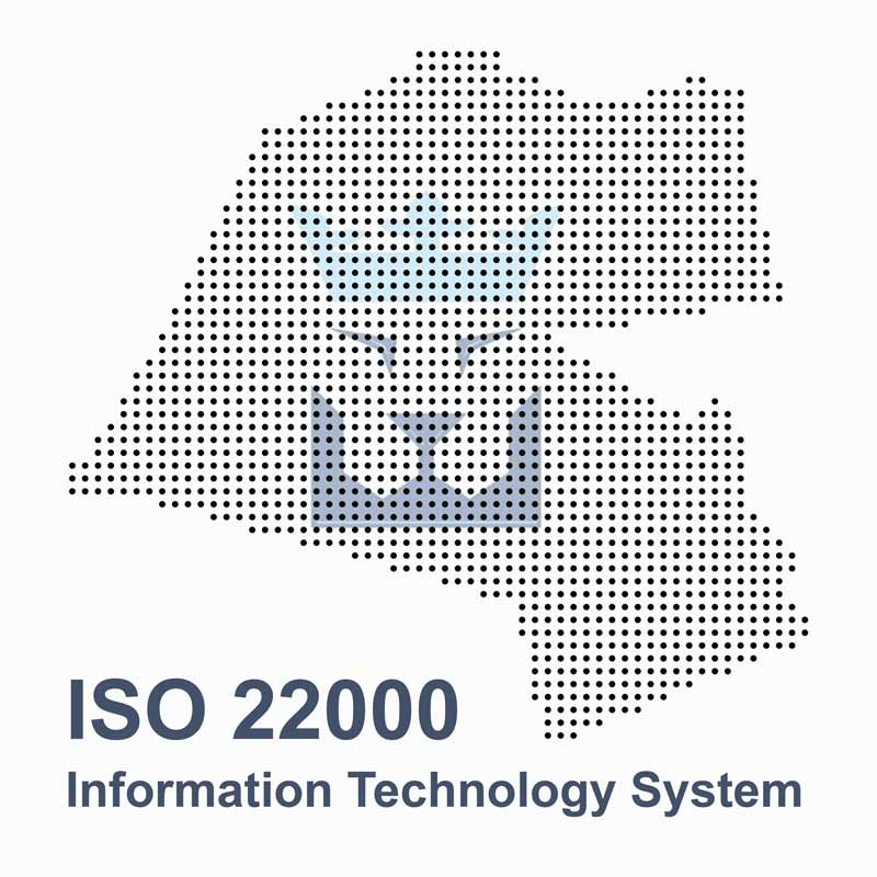 ISO 22000 Information Technology system certification in Kuwait