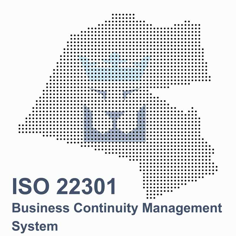 ISO 22301 Business Continuity Management Systems Certifications in kuwait