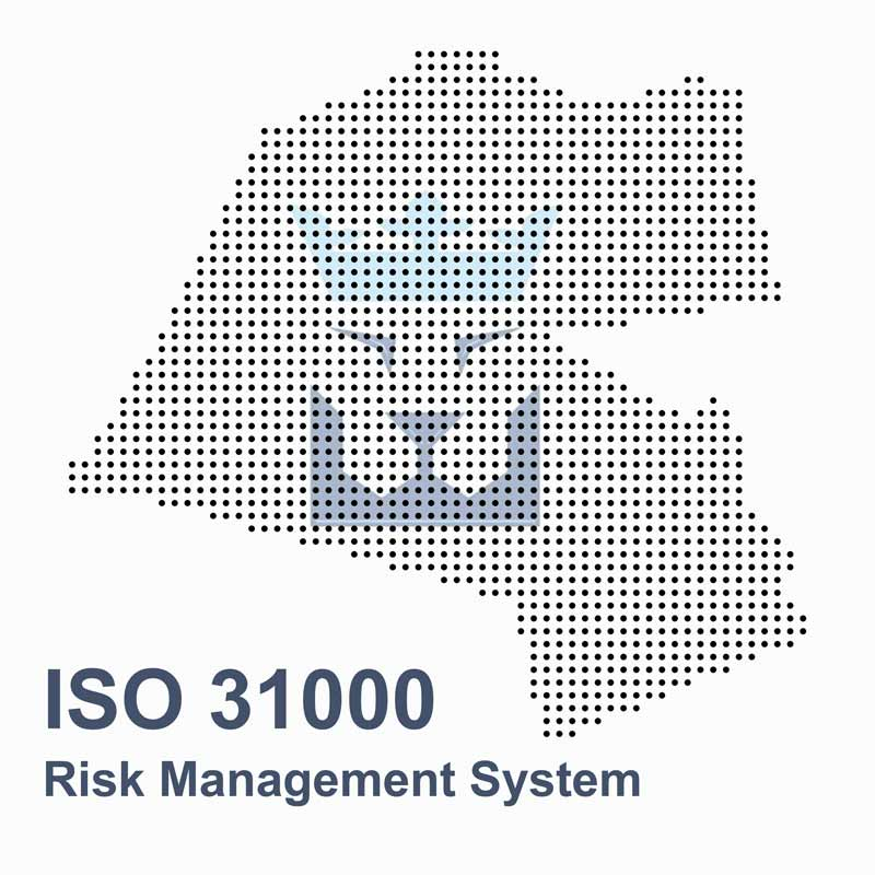 ISO 31000 risk management system certification in Kuwait