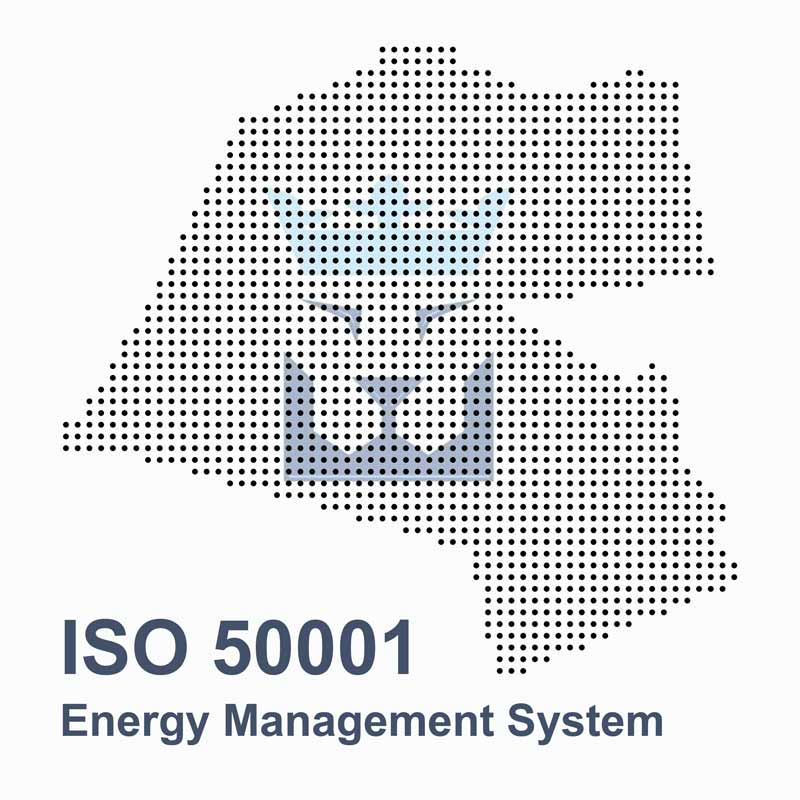 ISO 50001 energy management system certification in Kuwait